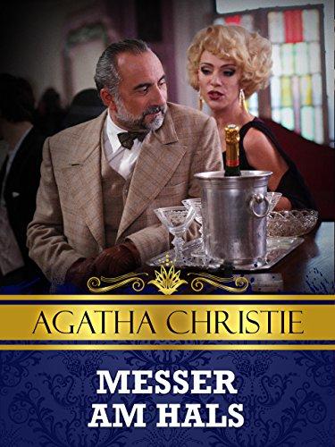 Agatha Christie - Kleine Morde - Messer am Hals (Fuß-paket)