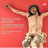 Richter: La Deposizione dalla Croce di Gesu Cristo (Weltersteinspielung)