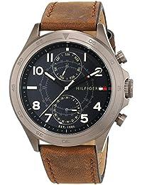 Tommy Hilfiger Herren-Armbanduhr 1791343
