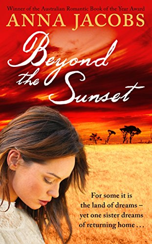 Beyond the Sunset (The Swan River Saga Book 2) par Anna Jacobs