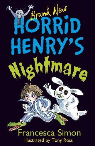 Horrid henrys nightmare book 22 ebook francesca simon tony horrid henrys nightmare book 22 by simon francesca fandeluxe Ebook collections