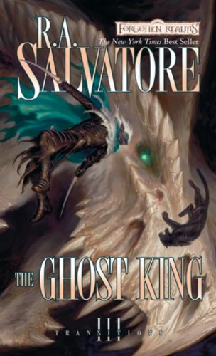The Ghost King (Forgotten Realms: Transitions Trilogy)