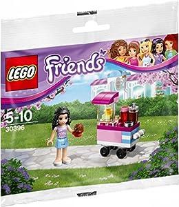 LEGO 30396 - Juego de Mesa (Multicolor)