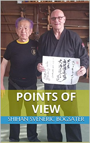 Points Of View (English Edition)