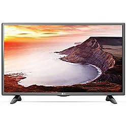 """LG 32LF510B - Televisor LED Plus de 32"""" (768x1366, 300 Hz), gris oscuro"""