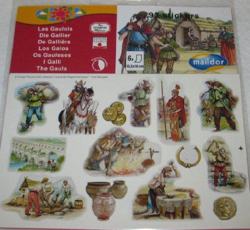 gommettes-les-gaulois-6-planches-93-stickers