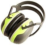 3M Kapselgehörschutz X4A, Kopfbügel, SNR = 33 dB