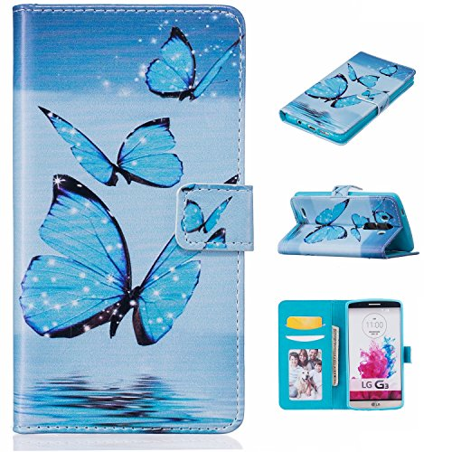 Custodia iPhone 6 Plus / 6S Plus (5,5 Zoll),iPhone 6 Plus / 6S Plus (5,5 Zoll) Cover,Cozy Hut ® PU Leather Flip Libro Bookstyle Wallet Portafoglio Magnetica Disegno Protezione Cover Case