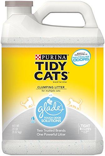 pour-chat-a-glade-resistant-odeur-solutions-9-lot-de-2