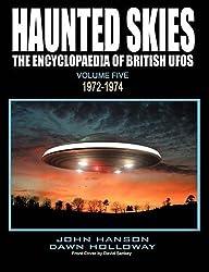Haunted Skies Volume Five