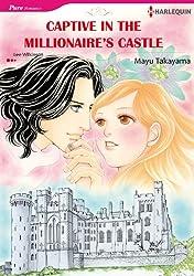 Captive in the Millionaire's Castle (Harlequin comics)