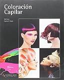Coloracion Capilar