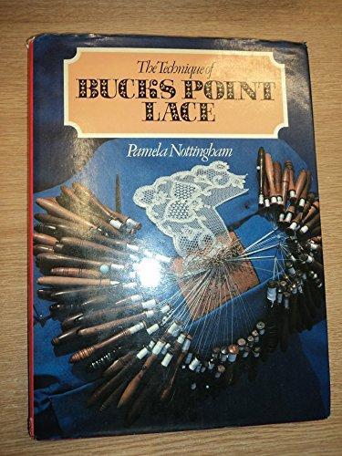 Technique of Bucks Point Lace
