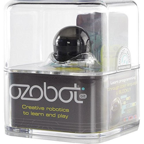 Ozobot Bit Single Pack (Titanium Noir) 0852636005139