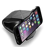 Best Iphone6 Plus Car Mounts - CONMDEX Car Cradle Holder for Universal Smartphone Car Review