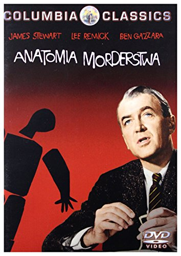 Anatomie eines Mordes (USA, 1959) TV Wunschliste