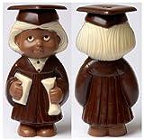 11#110519 Schokoladen Doktorin, Doktor Mutter, Geschenke, Promotion, Akademiker, Universität, Geschenk