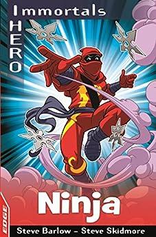 Descargar U Torrents Ninja (EDGE: I HERO: Immortals Book 8) Infantiles PDF