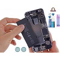 Batería de repuesto nueva para iphone 61810mAh 0ciclos APN: 616–0804/616–0805/616–0809