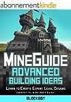 ADVANCED Building Handbook for Minecr...