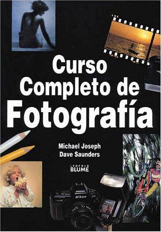 Curso completo de fotografia