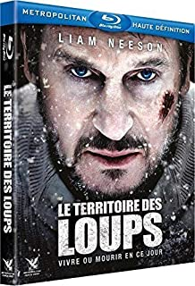 Le territoire des Loups [Blu-ray] (B007HR6ONG) | Amazon price tracker / tracking, Amazon price history charts, Amazon price watches, Amazon price drop alerts