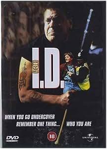 I.D. [DVD] [1995]