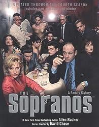The Sopranos: A Family History - Season 4