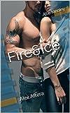 Fire&Ice 13 - Alex Altera Bild