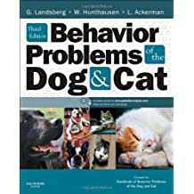 Behavior Problems of the Dog and Cat, 3e