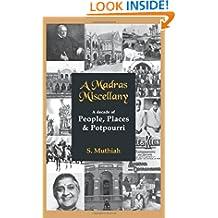 A Madras Miscellany
