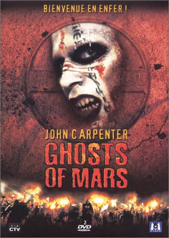 Ghosts of Mars [Édition Collector]