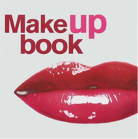 Make-up book par Ann Ramirez, Jean-Pierre Canavaté, Eric Anselmi