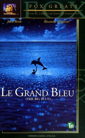 Bild von Le Grand Bleu (Im Rausch der Tiefe) [VHS]