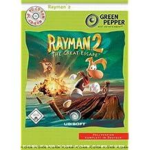 Rayman 2 (GreenPepper)