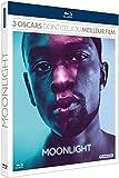 Moonlight [Blu-ray] [Import italien]