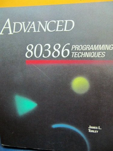 amming Techniques (Intel-80386 -)