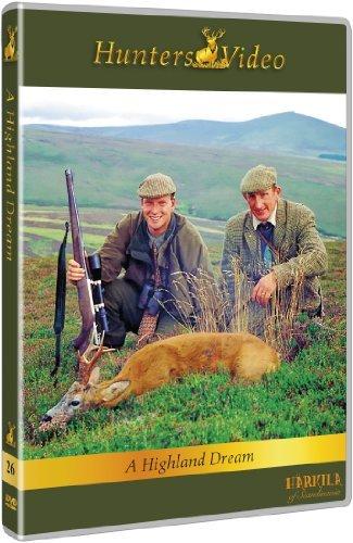 Hunters Video Dvd A Highland Dream Dvd Multi Language Hunter Piccolo