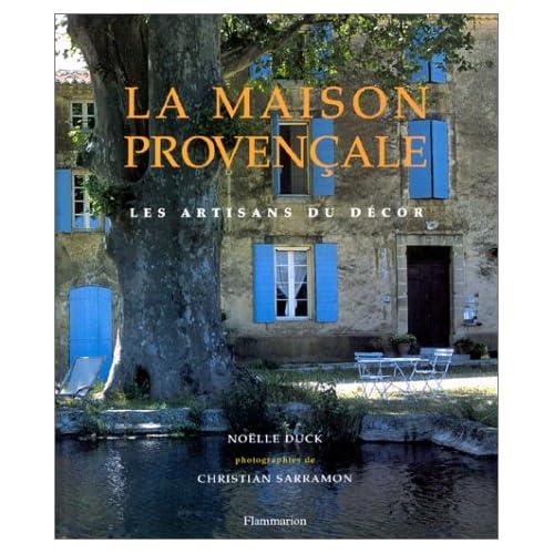 Patrimoine provencal : les artisans du décor
