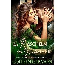 Das Rascheln von Rosmarin (Das Kräutergarten Quartett)