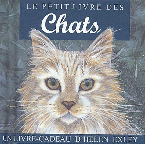 Le petit livre des chats