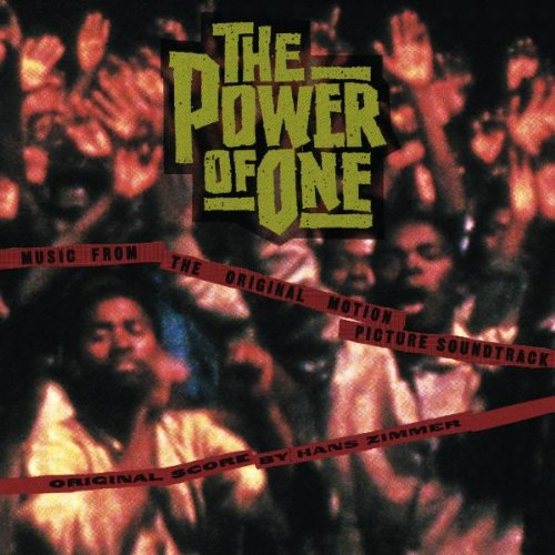 Preisvergleich Produktbild The Power of One