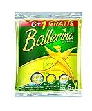 Ballerina Bayeta Original 6uds + 1 gratis