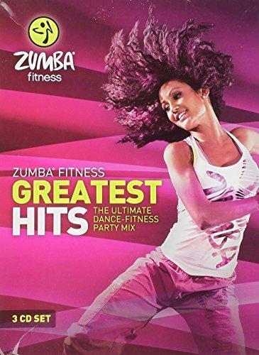 Zumba Greatest Hits by Somerset