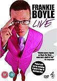 Frankie Boyle: Live [DVD]