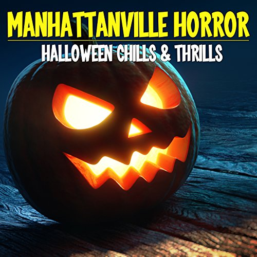 r: Halloween Chills & Thrills ()