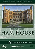 National Trust: National Treasures - Ham House [DVD]