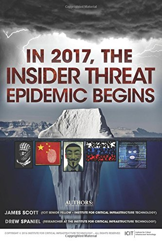 In 2017, The Insider Threat Epidemic Begins