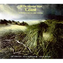 The Coast : A Photographic Tour of England, Wales and Northern Ireland by Joe Cornish (2001-02-01)