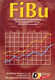 FiBu, 1 CD-ROM Die komplette Finanzbuchhaltung für den professionellen Einsatz. Mit DATEV-Schnittstelle. Für Windows 3.1x/95/NT